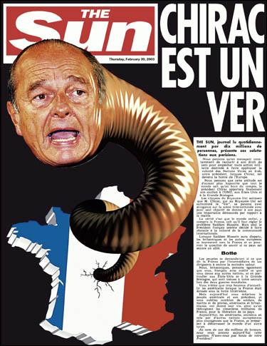 Víbora Chirac